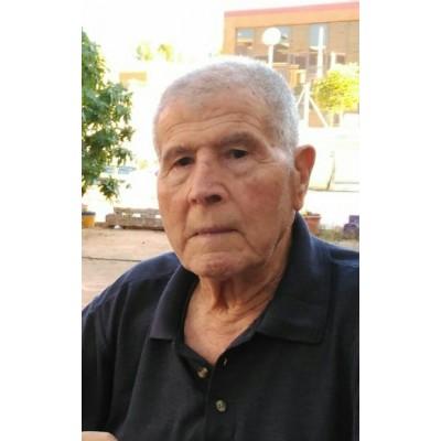 FÉLIX SALINERO HERNÁNDEZ